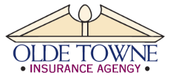 Olde Towne Insurance Agency Logo
